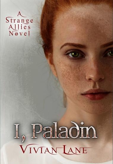 I Paladin - cover
