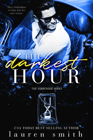 The Darkest Hour: The Surrender Series - Book 4 - cover