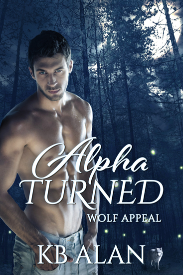 Alpha Turned - cover