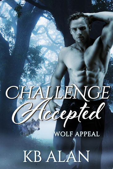 Challenge Accepted - cover