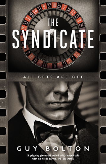 The Syndicate - cover