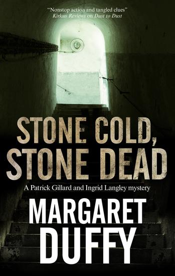Stone Cold Stone Dead - cover