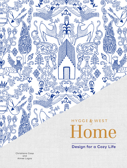 Hygge & West Home - Design for a Cozy Life - cover