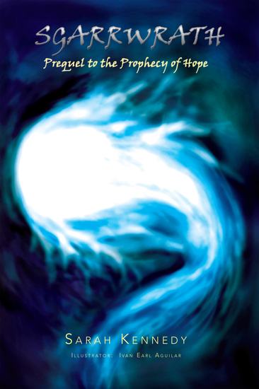Sgarrwrath - Prequel to Prophecy of Hope - cover