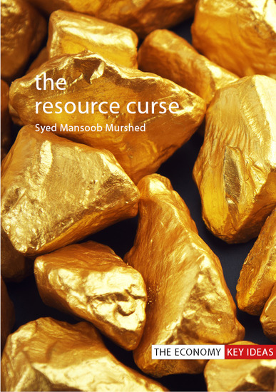 The Resource Curse - cover