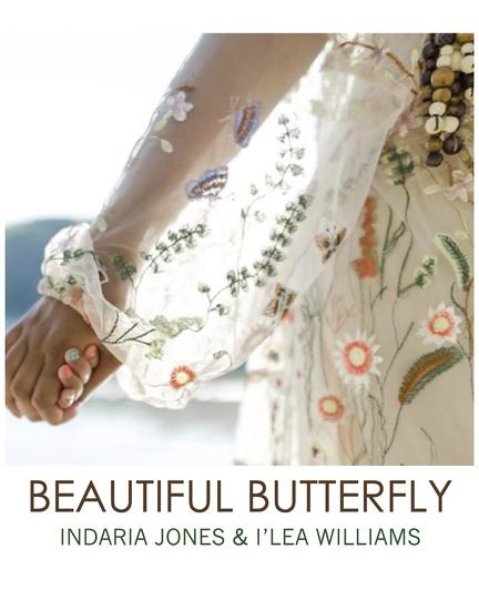 Beautiful Butterfly - cover