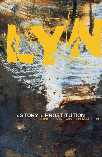 Lyn: A Story of Prostitution - cover