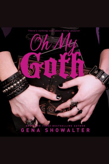 Oh My Goth - cover