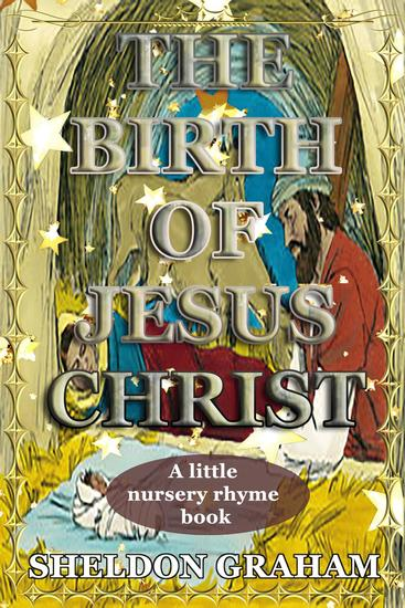 The Birth of Jesus Christ - cover