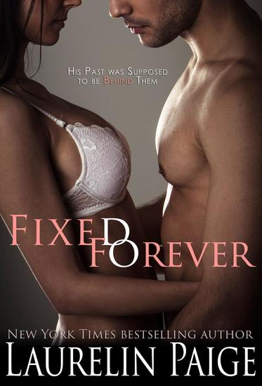 Fixed Forever - Fixed #5 - cover