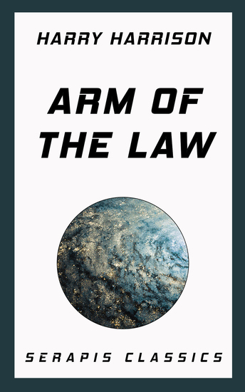 Arm of the Law - cover