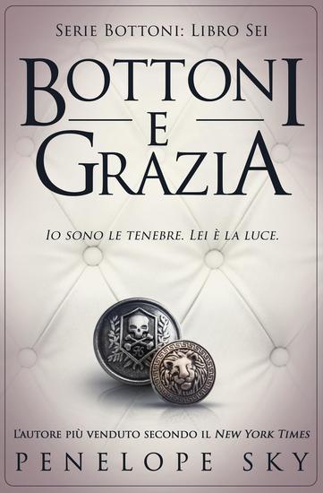 Bottoni e Grazia - Bottoni #6 - cover