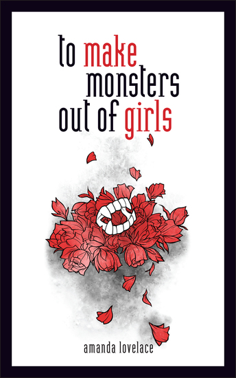 to make monsters out of girls - cover