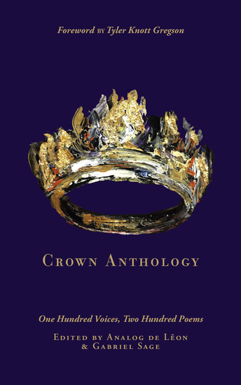 Crown Anthology - cover