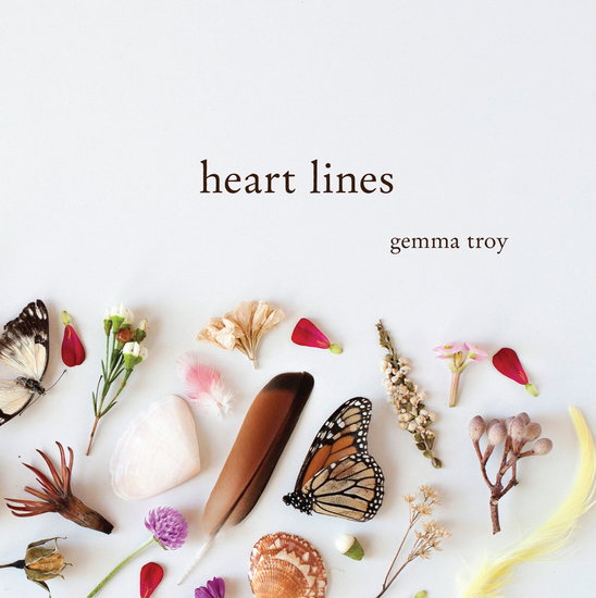 Heart Lines - cover