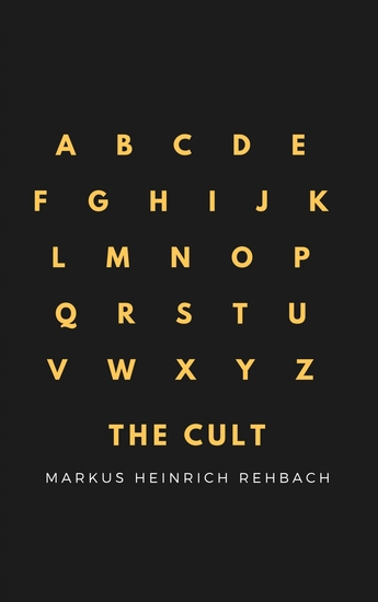 The Cult - cover