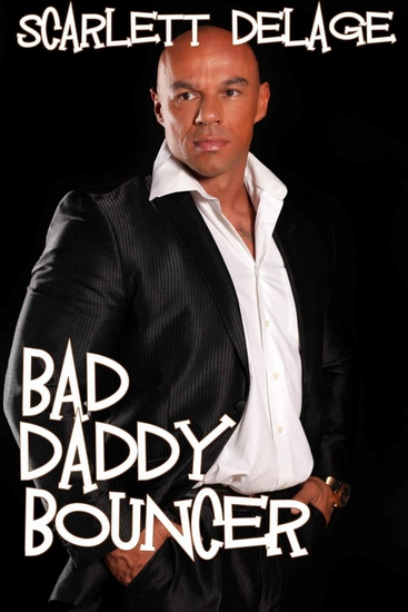 Bad Daddy Bouncer - cover