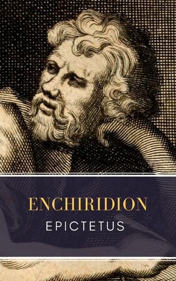 Enchiridion - cover