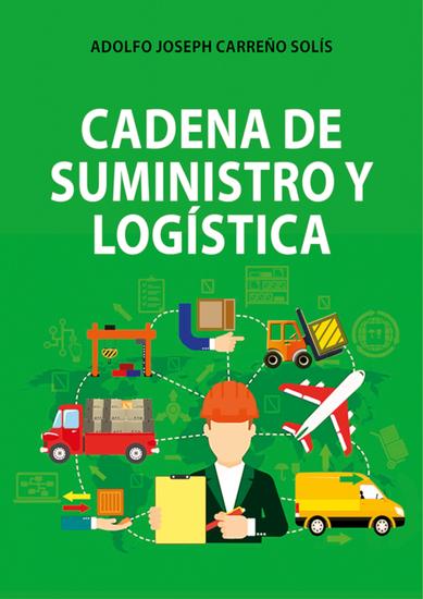 Cadena de suministro y logística - cover