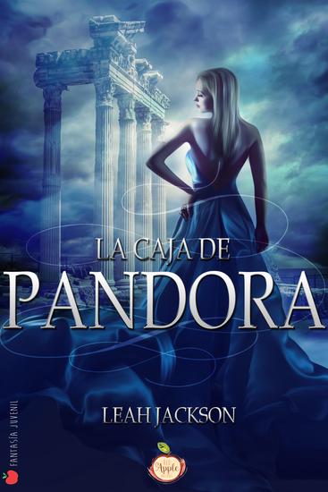 La caja de Pandora - cover