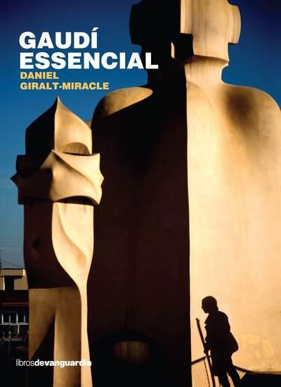 Gaudí essencial - cover