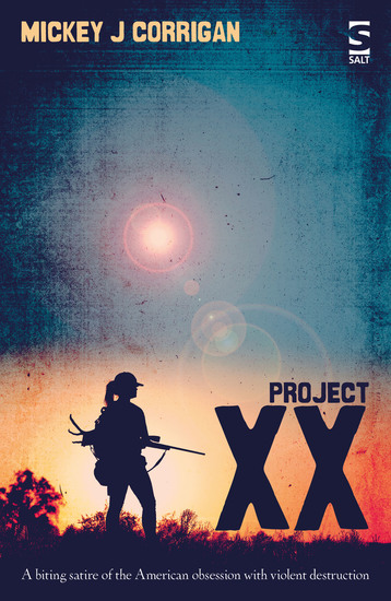 Project XX - cover