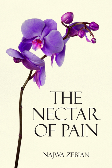 The Nectar of Pain - cover