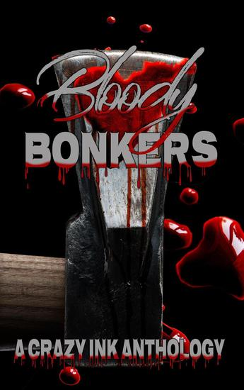 Bloody Bonkers - cover