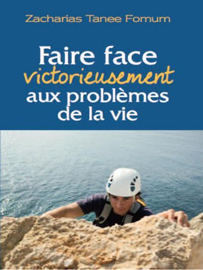 Faire Face Victorieusement Aux Problemes de la Vie - ZTF: Autres Titres #2 - cover
