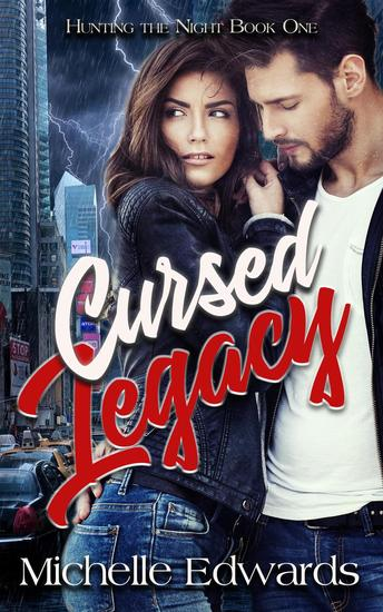 Cursed Legacy - cover