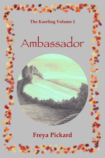 Ambassador - The Kaerling #2 - cover