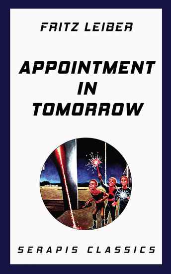Appointment in Tomorrow - cover