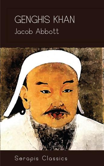 Genghis Khan - cover