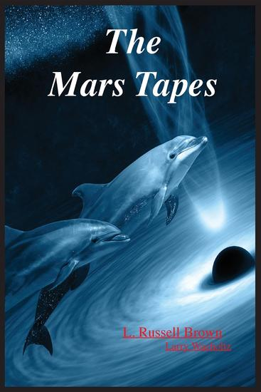 The Mars Tapes - cover