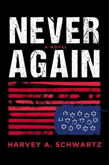 Never again - cover