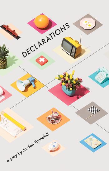 Declarations - cover