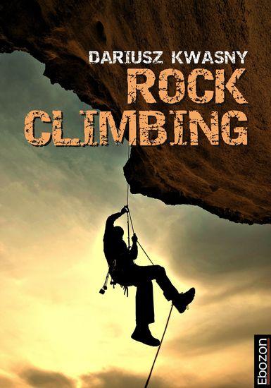 Rock Climbing - cover