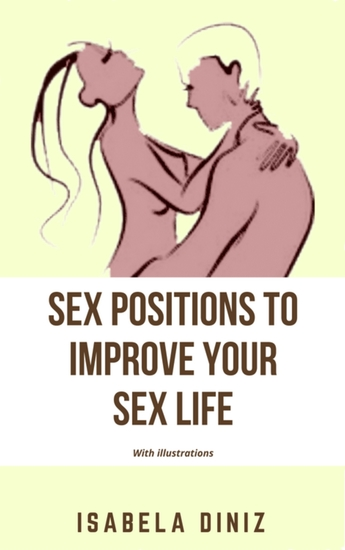 Sex positions to improve your sex life - cover