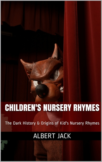 Children's Nursery Rhymes - cover
