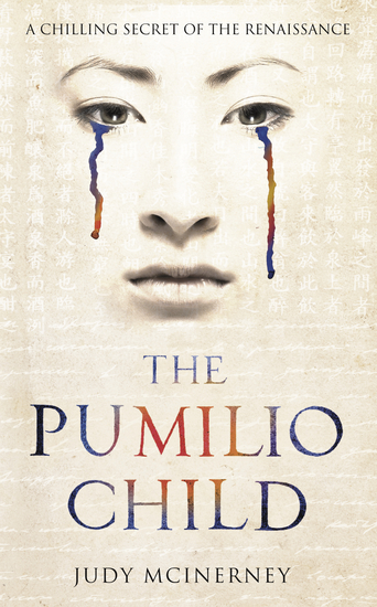 The Pumilio Child - cover