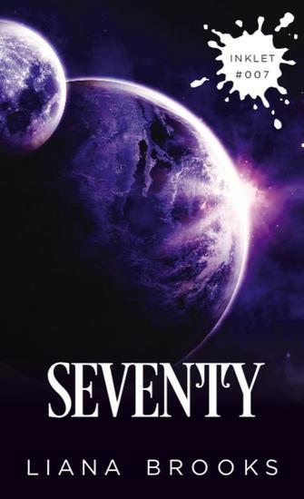 Seventy - Inklet #7 - cover