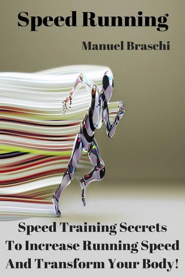 Speed Running - cover