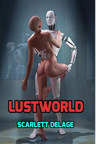 Lust World - cover
