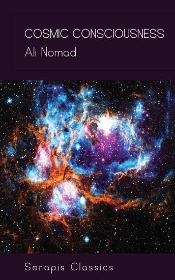 Cosmic Consciousness - cover