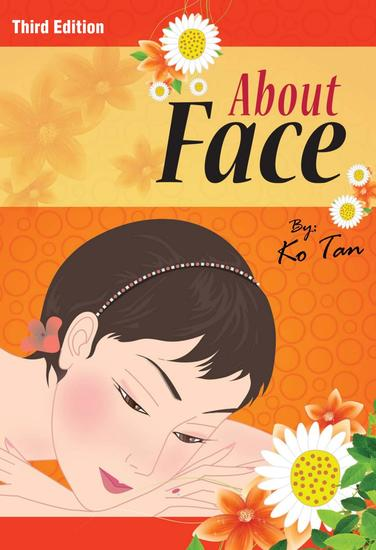 About Face - cover