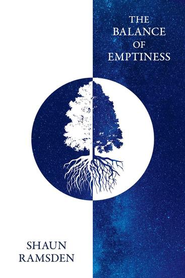 The Balance of Emptiness - cover