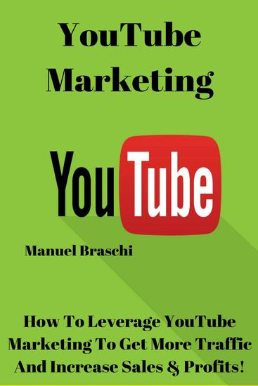 YouTube Marketing - cover