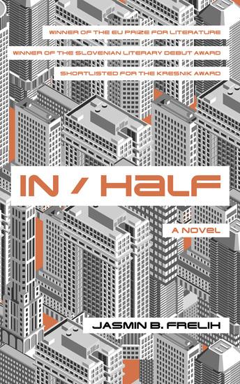 In Half - cover