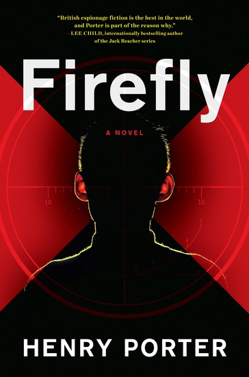 Firefly - cover