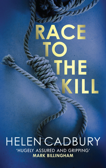 Race to the Kill - cover